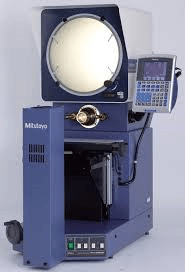 Optical Comparators from Component Distributors